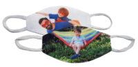 Tapa Boca infantil para niño con personajes